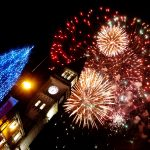 Chorley Christmas Lights Switch On